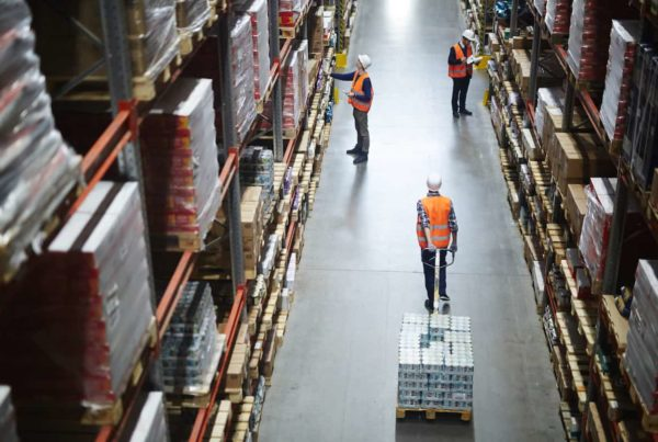 Accurate Inventory Forecasting
