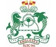 Anglesea Surf Lifesaving Club Logo
