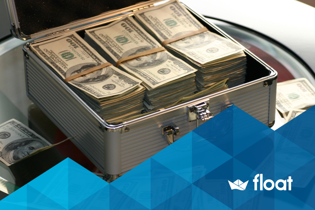 Improve cash flow by doing these 9 things