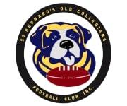 St. Bernards Old Collegians Logo