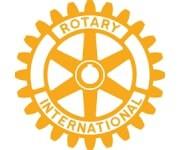 The Rotary Club of Eltham Logo
