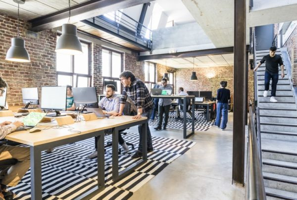 Creating the ideal workplace environment