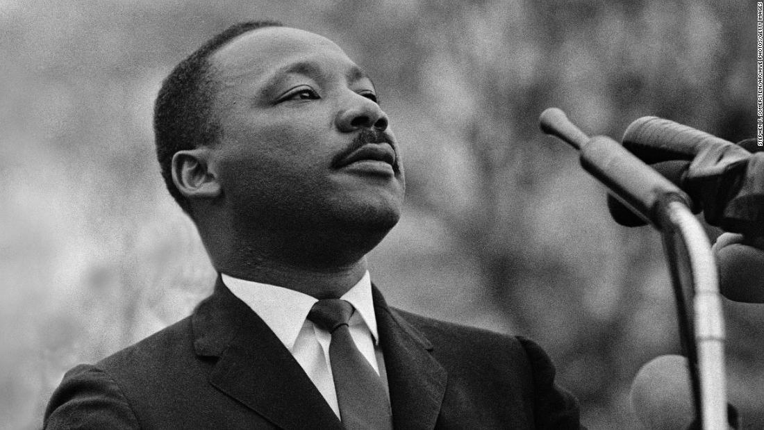 3 important leadership lessons from Dr. Martin Luther King
