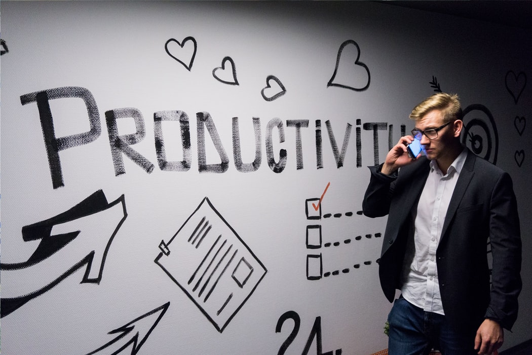 5 quick tips for improving productivity at work in 2020